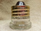 Avon Right Connection Oland After Shave Bottle