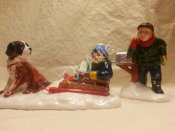 Department 56 Snow Village MUSH