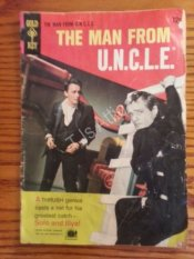 The Man From U.N.C.L.E. July 1968