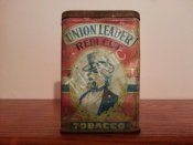 Union Leader Redi Cut Vertical Pocket Tin